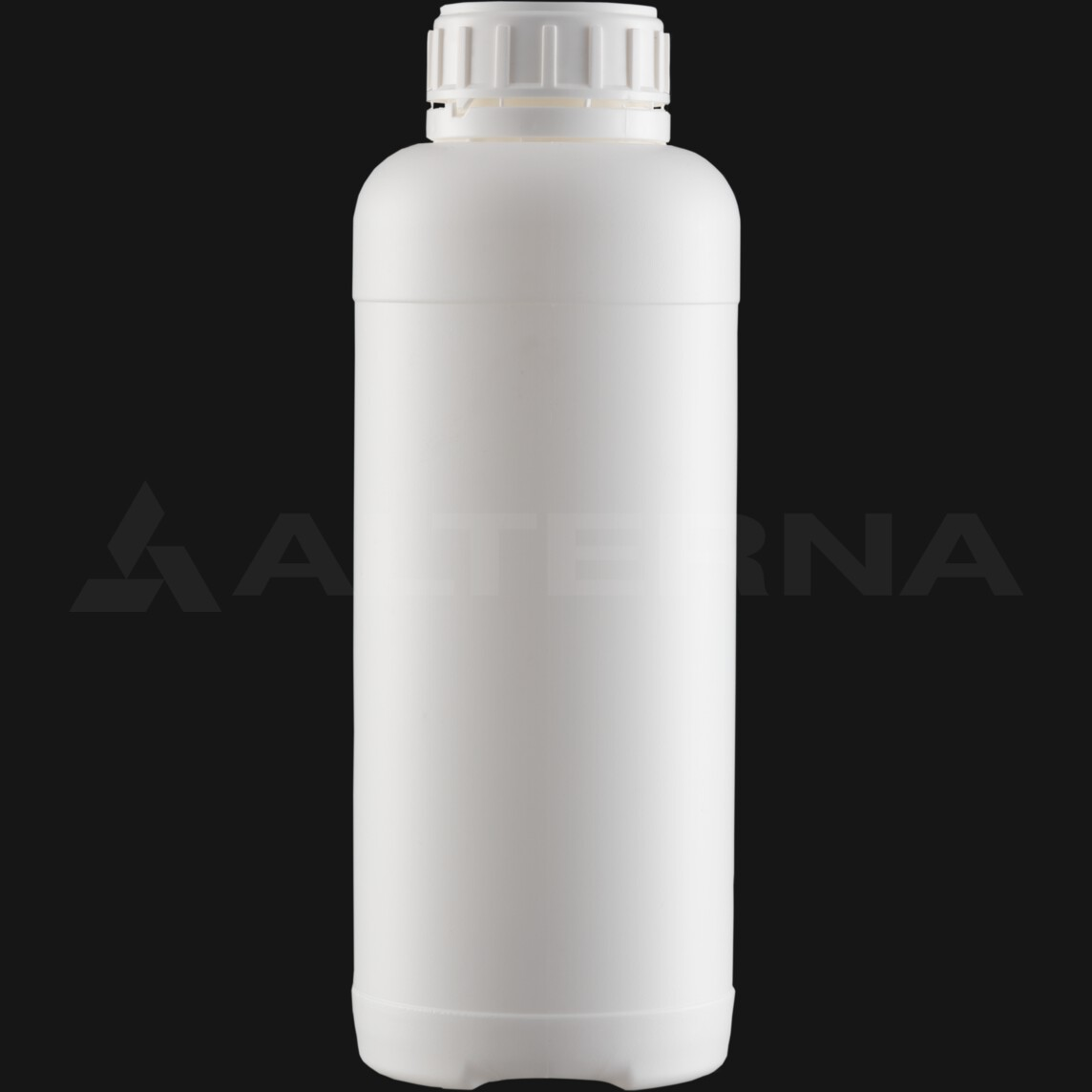 1000 ml HDPE Bottle with 50 mm Foam Seal Secure Cap
