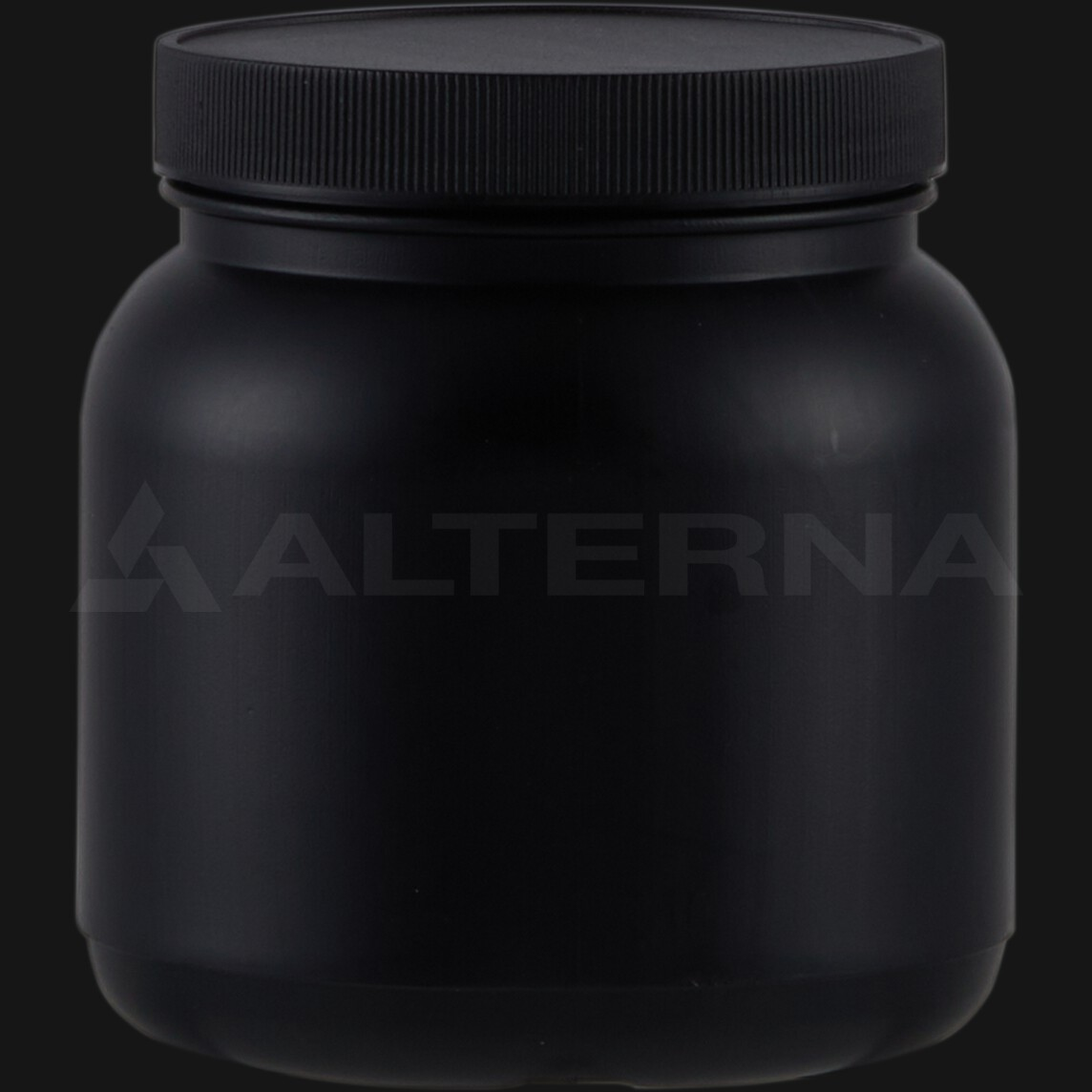 1000 ml HDPE Jar for Protein Powder