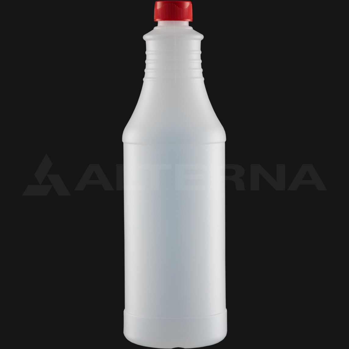 1000 ml HDPE Bottle with 28 mm Foam Seal Cap