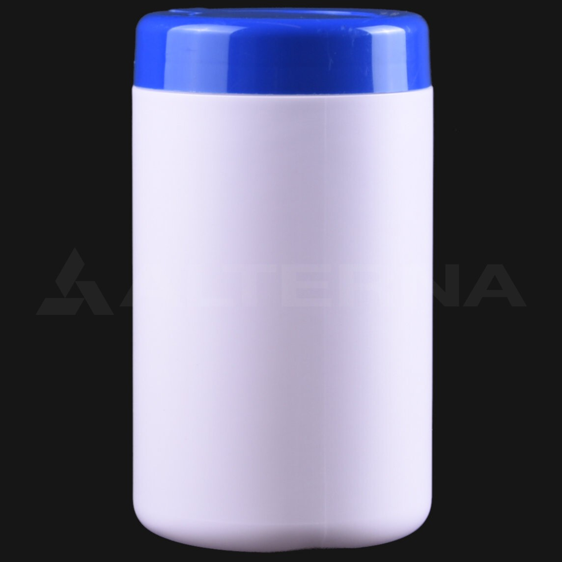 HDPE Jar for Wet Wipes (100 pcs)