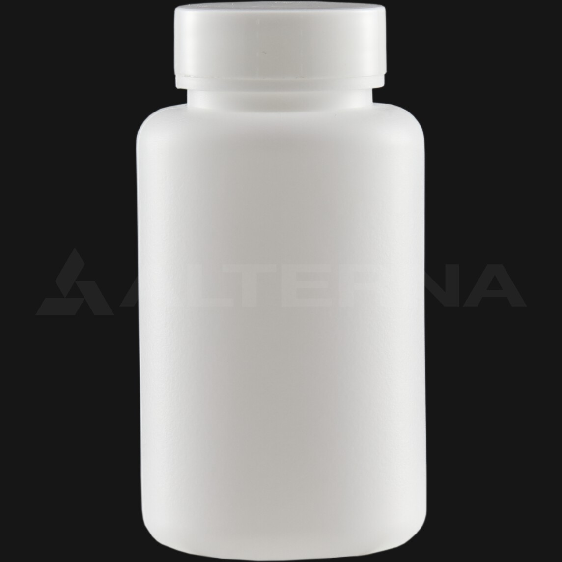 150 ml HDPE Pill Bottle with 38 mm Alu. Foil Seal Cap