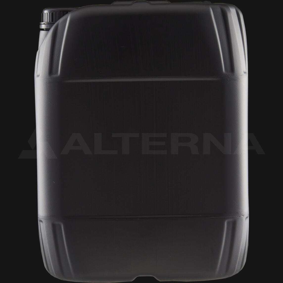 20 Liter HDPE Jerry Can with 60 mm Foam Seal Secure Cap