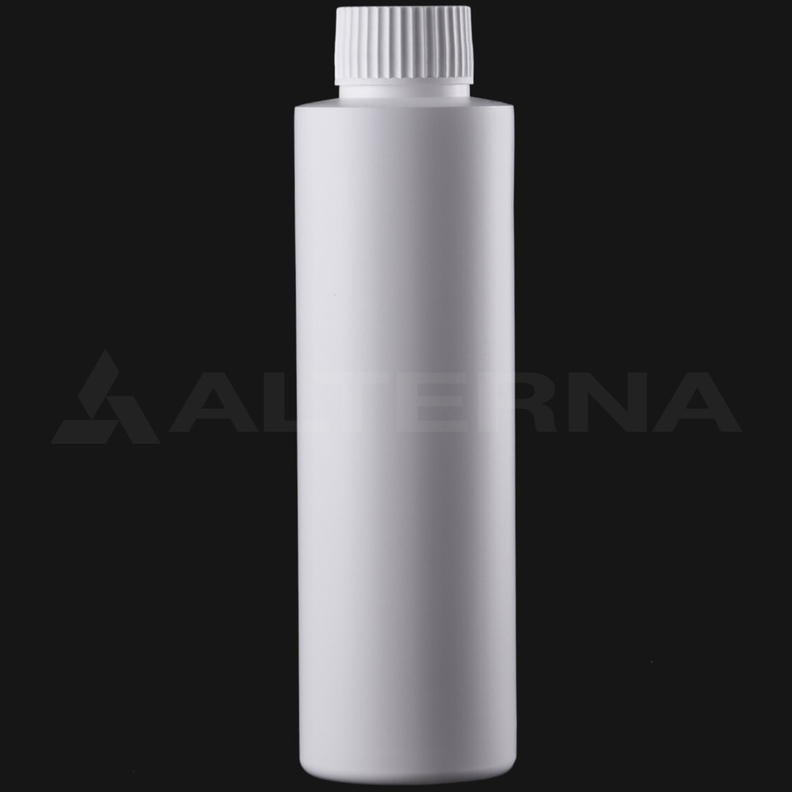 250 ml HDPE Bottle with 28 mm Foam Seal Cap