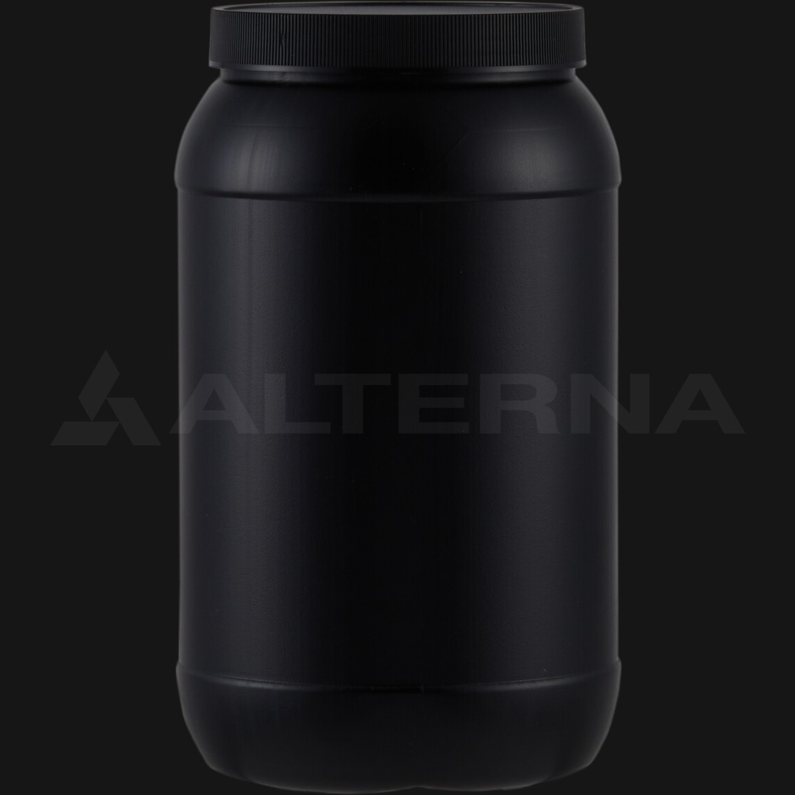 3000 ml HDPE Jar for Protein Powder