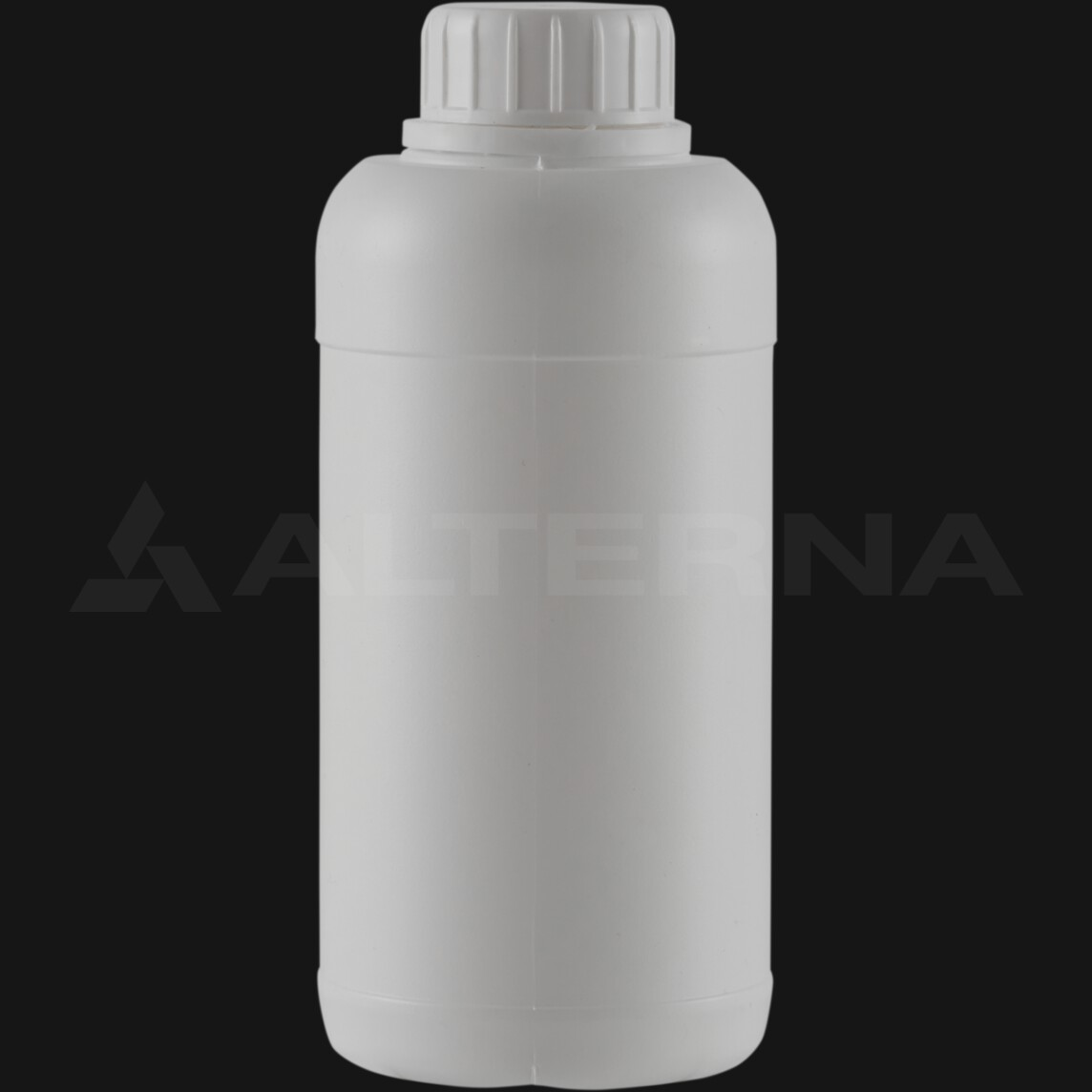 500 ml HDPE Bottle with 38 mm Foam Seal Secure Cap