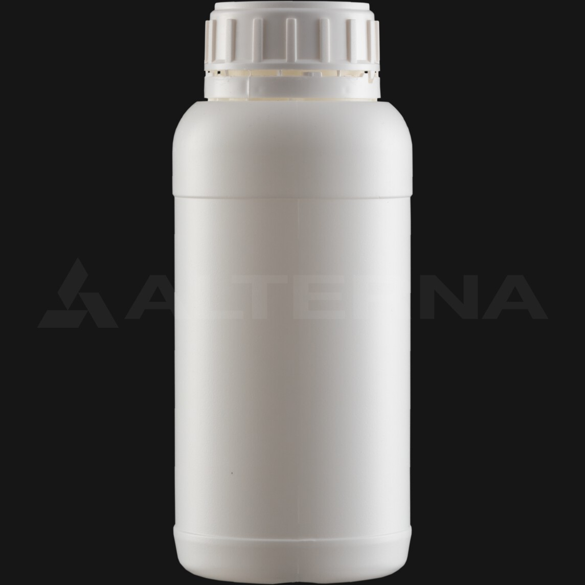 500 ml HDPE Bottle with 50 mm Foam Seal Secure Cap