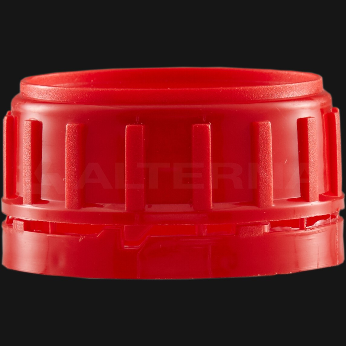 50 mm Capsule Vented Secure Cap