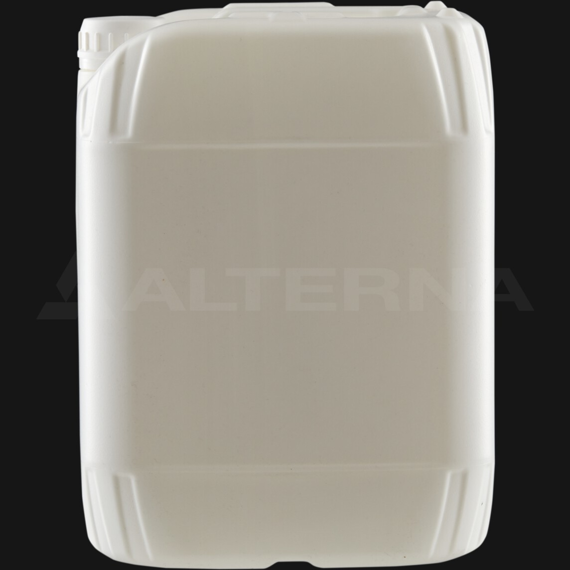 5 Liter HDPE Jerry Can with 38 mm Foam Seal Secure Cap