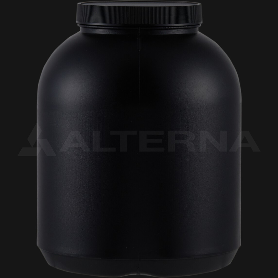 6000 ml HDPE Jar for Protein Powder