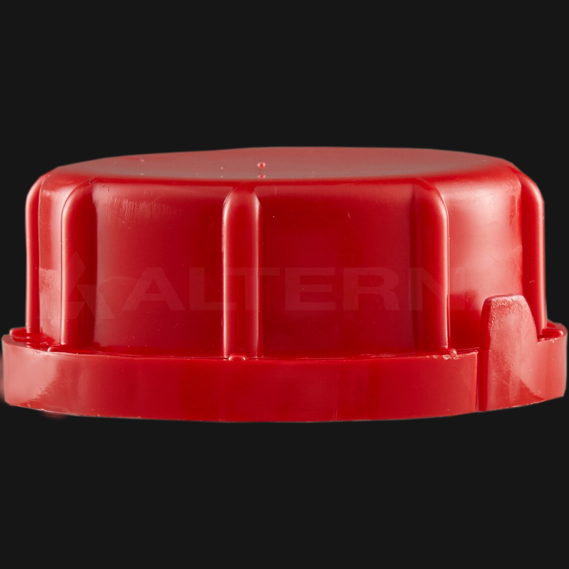 60 mm Self Sealing Secure Cap