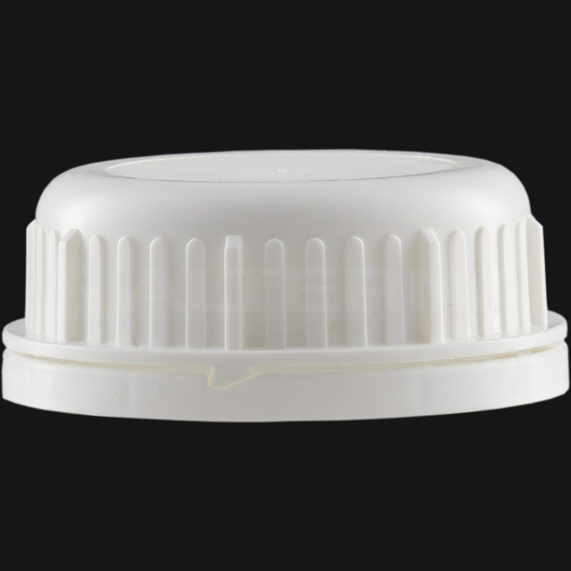 63 mm Foam Seal Secure Cap