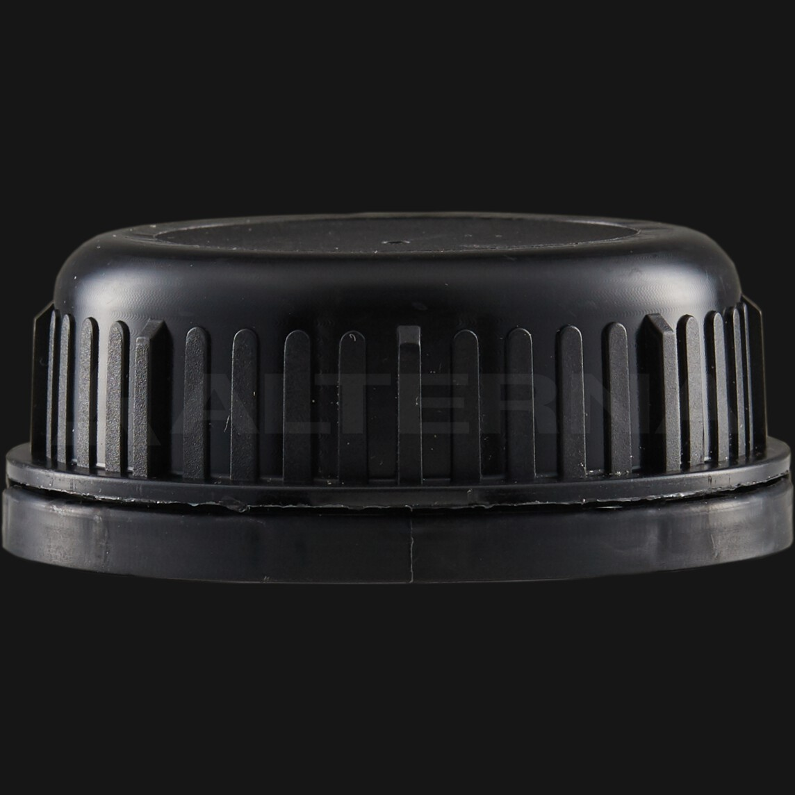 63 mm Foam Seal Vented Secure Cap
