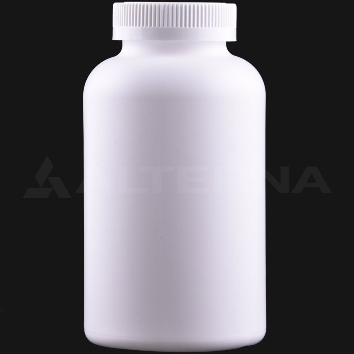 750 ml HDPE Pill Bottle with 53 mm Child Resistant Cap