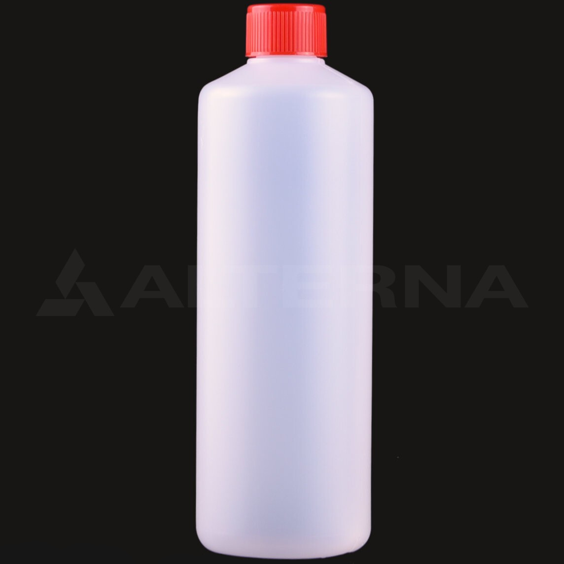 750 ml HDPE Bottle with 28 mm Child-proof Cap