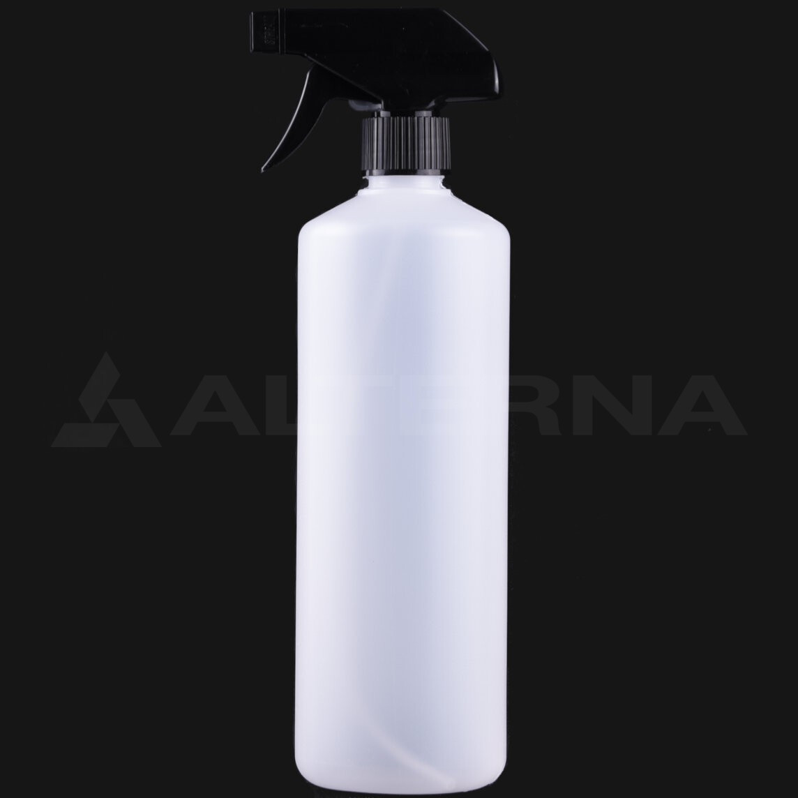 750 ml HDPE Spray Bottle with 28 mm Trigger